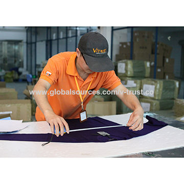 Pre-shipment Inspection for Garments, Textiles, Household Goods, Electrical/Electronic Items